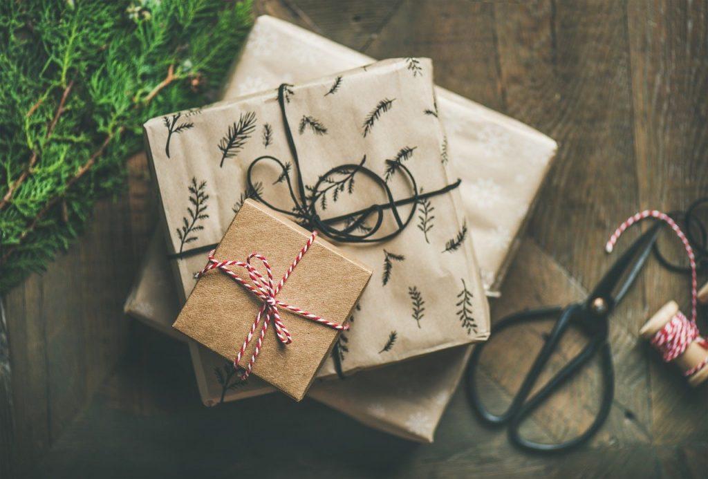 Comment faire un cadeau personnalisé ?