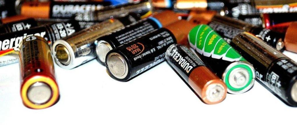 Acheter des piles pour vos équipements électroniques