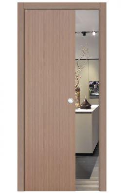 Installer une porte intérieure coulissante pour gagner de la place