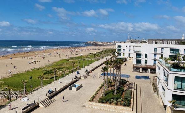 Pourquoi opter pour une agence immobilière à Casablanca pour votre projet ?