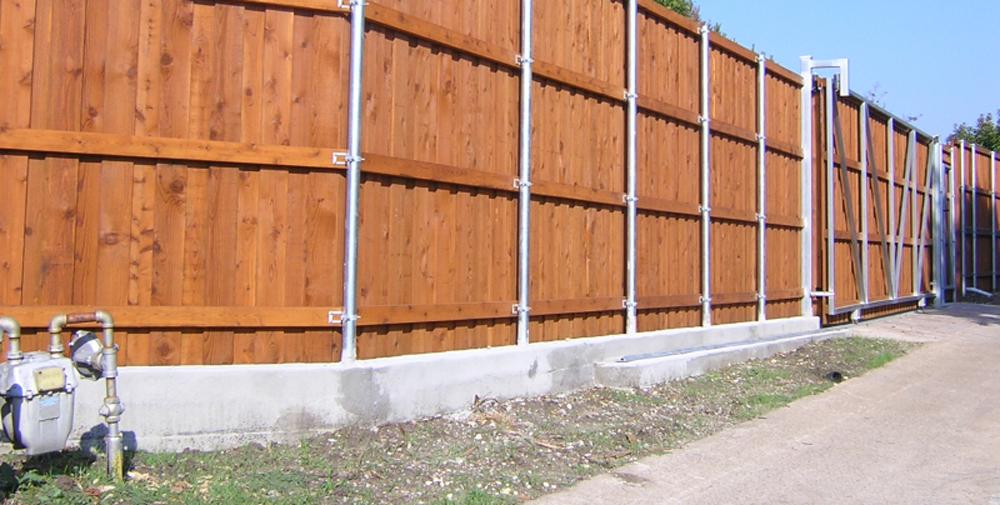 Quelle autorisation pour un mur de clôture ?