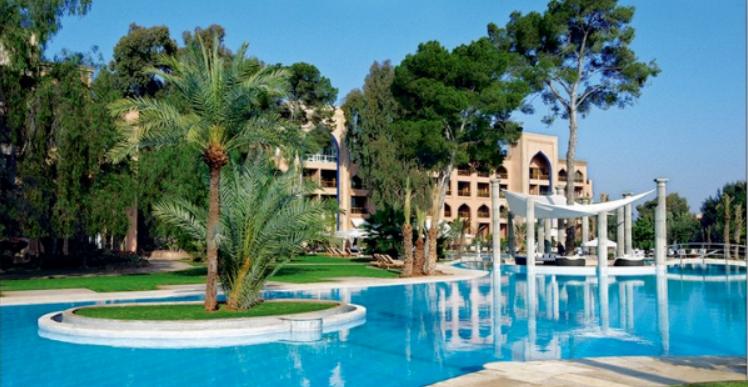 Vacances à Marrakech, pourquoi choisir un hôtel de luxe?